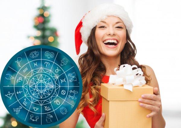 Рождественское чудо: Астрологи рассказали, каких знаков ждут сюрпризы 7 января
