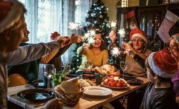 Новогодняя пора – очей очарование: Эти Зодиаки будут неотразимы в праздники – Астролог