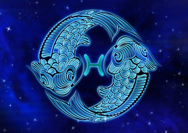Знак Брюса Уиллиса и Альберта Эйнштейна: О скрытой гениальности Рыб рассказал астролог