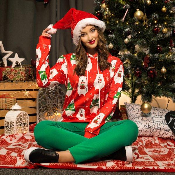 Красное платье - символ печали, черное платье -символ любви: В какой одежде встретить Рождество? – Эзотерик