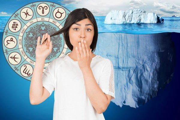 «Как айсберг в океане»: Знаки, которые скрывают свои чувства – медиум