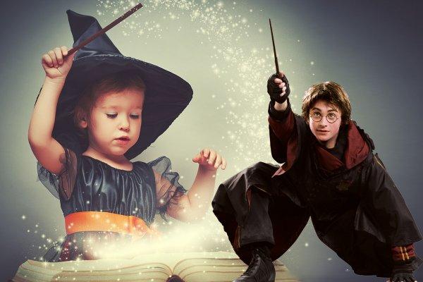 «Гарри Поттер и Проклятое дитя»: Как франшиза порождает новых медиумов