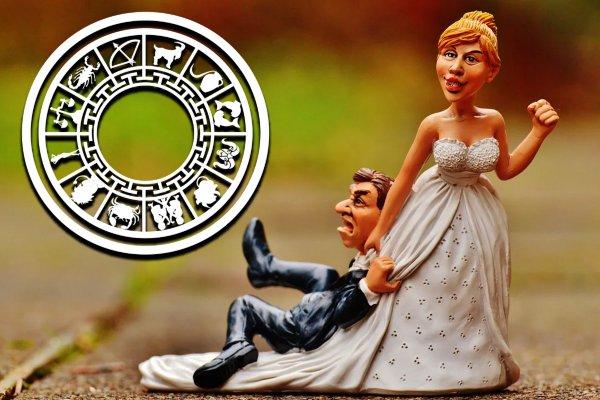 Съест паспорт перед ЗАГСом: Каких Зодиаков труднее всего женить