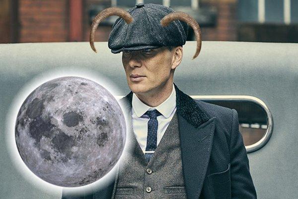 Острые языки: Тельцам лунное затмение может испортить карму