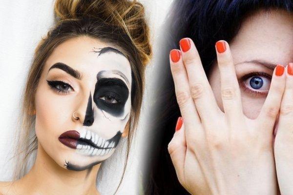 Лицо накрасила — себя обезопасила: Как макияж защищает от «дурного» влияния