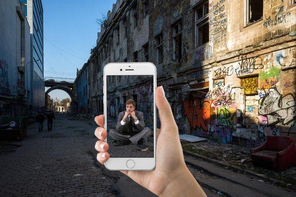 «Нащёлкать» беду: 5 вещей, которые не стоит фотографировать