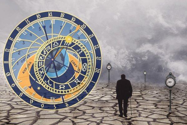 Кому предначертана вечность? Знаки зодиака, которые будут жить после физической смерти
