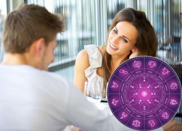 Заполучить любой ценой: Какое созвездие влияет на выбор второй половинки?