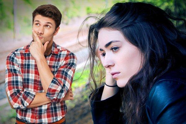 Лучшая пара для брюнеток: Какой мужчина подойдёт «взрывной» женщине