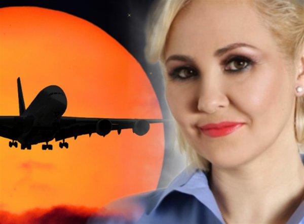 Самолёт до весны: Володина рассказала, как пережить февраль на позитиве