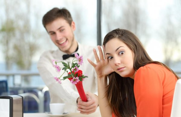 «Сам себе на уме»: 5 ошибок, способных «угробить» 1-е свидание Козерога