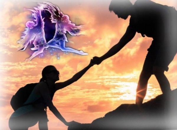 Посланцы судьбы: Знакомство с Близнецами принесёт успех в феврале