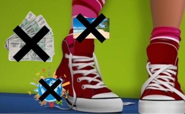 «Развязался шнурок — жди жизненный урок»: Какие секреты хранит не застегнутая обувь
