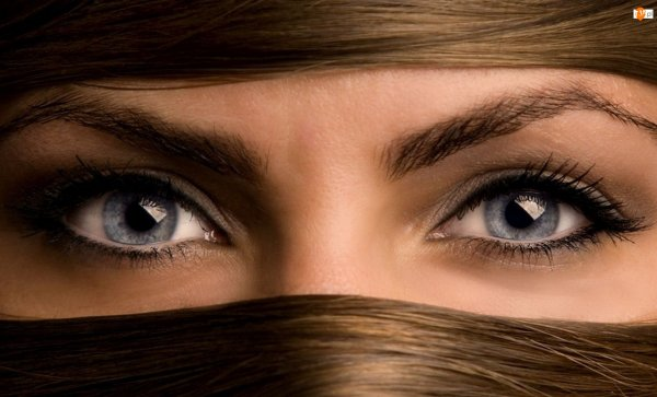 Рожденные дважды: люди с каким цветом глаз проживают не первую жизнь — эзотерик