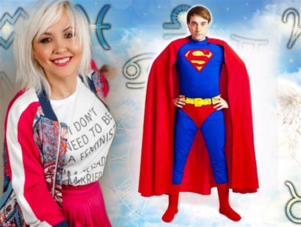 Супергерой по гороскопу: Василиса Володина назвала самых сильных мужчин-Зодиаков