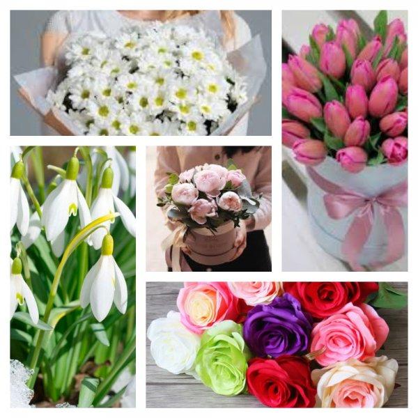 Цветы на 14 февраля: О чём говорит букет, подаренный мужчиной