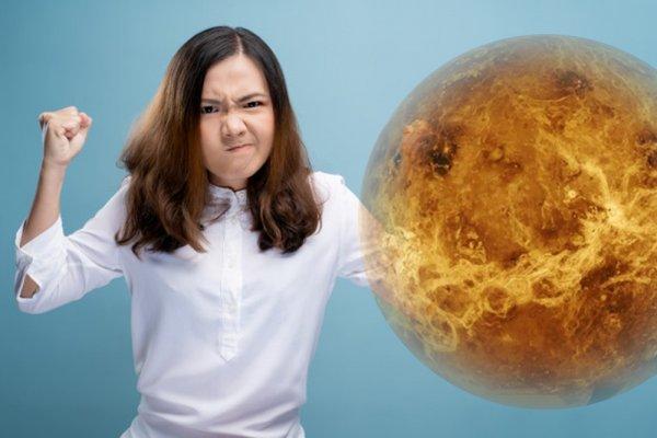 «Меркурий гадит в тапки»: Какие «подлянки» ждут Дев 9 февраля