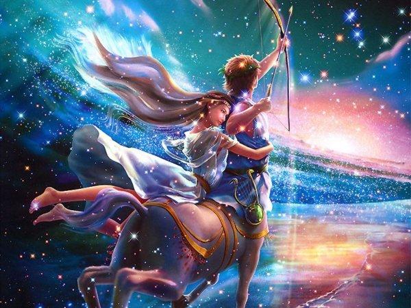 Стрелец – любви творец: Почему этот знак называют Святым Валентином – астролог