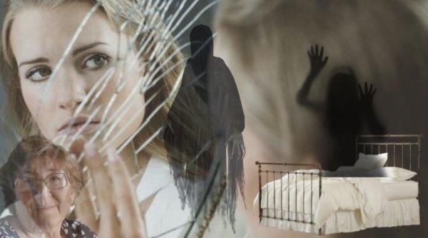 Отражение, которое убивает: Эзотерики выяснили почему сон у зеркала забирает молодость