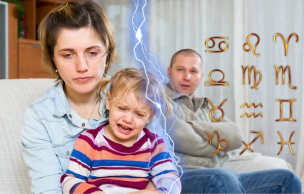 Скорпион погубит Стрельца: Какие созвездия не смогут создать крепкую семью
