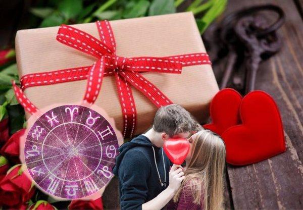 Козерог хочет парфюм, а Лев часы: Звёзды подскажут что подарить любимому на 14 февраля