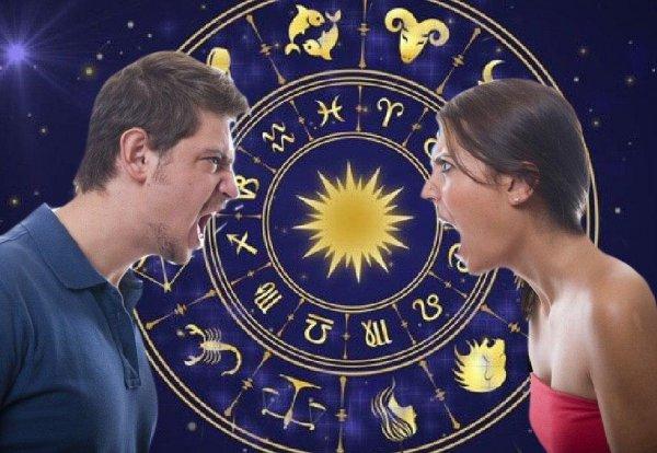 Бунт на корабле: С какими знаками хочется развестись спустя полгода – астролог