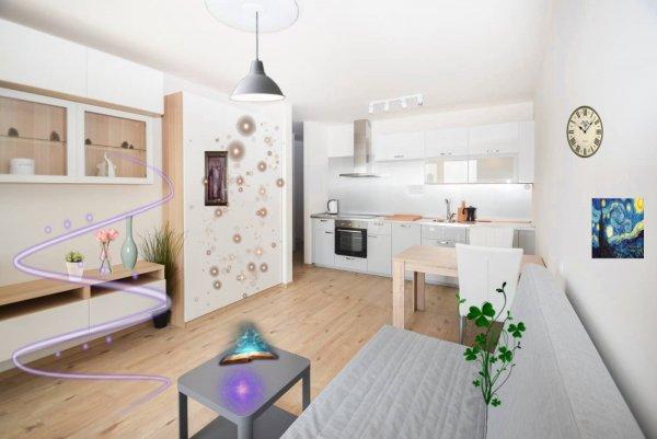 «Уютный дом — счастливый брак»: Эзотерики расскажут, какие покупки притянут удачу в новую квартиру