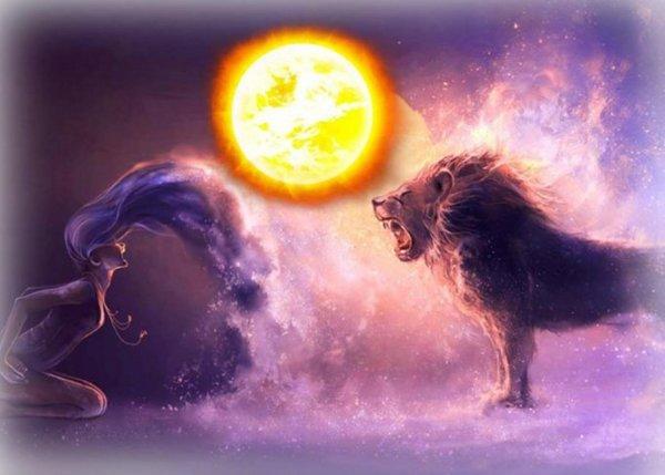 Солнце в Водолее – общаться труднее: С кем не поладят Львы 11 февраля?