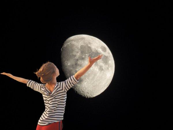 Бросить пить и курить: Убывающая Луна избавит от вредных привычек