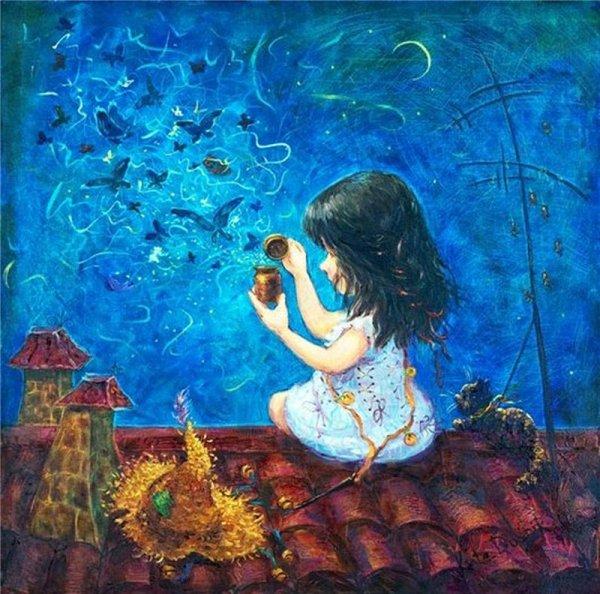 С радостью вернутся в детство – В чем прелесть гороскопа на 17-23 февраля для Зодиаков Воздуха