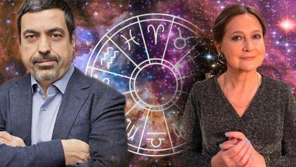 Глоба против Глобы: Близнецы стали камнем преткновения знаменитых астрологов