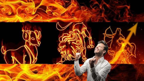 Палка о двух концах. Привычные слабости Овна, Льва, Стрельца сыграют свою пользу