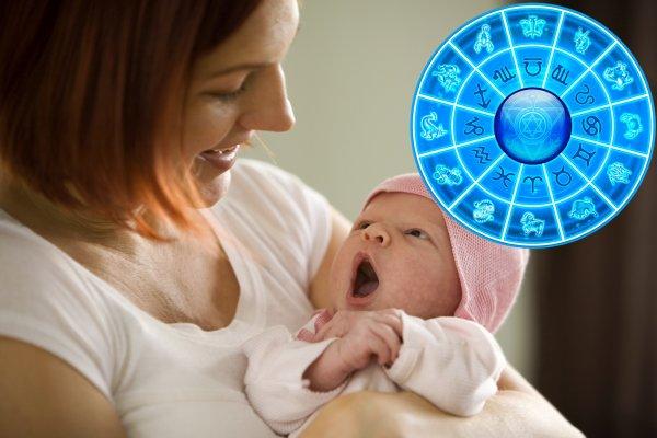 День деторождения: почему 7 марта стоит задуматься о потомстве — астролог