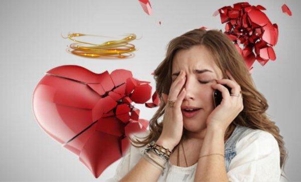 С глаз долой — из сердца вон: Как избавиться от несчастной любви