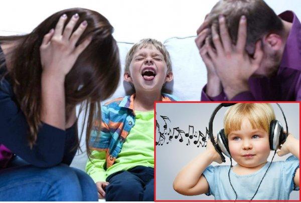 Плач без причины или как избавиться от капризов ребёнка 7 марта
