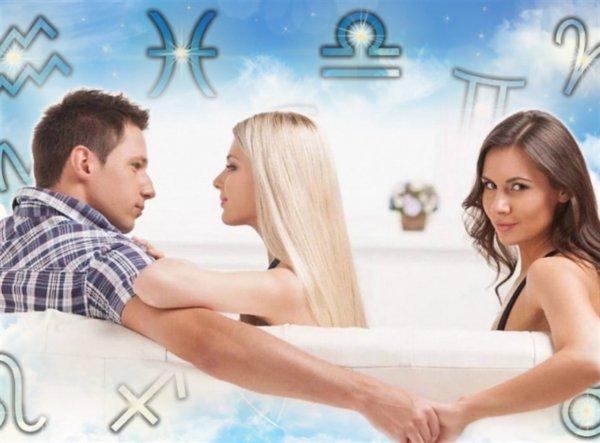 Этим Зодиакам угрожает любовь на стороне 18 марта – как отвернуть измену?
