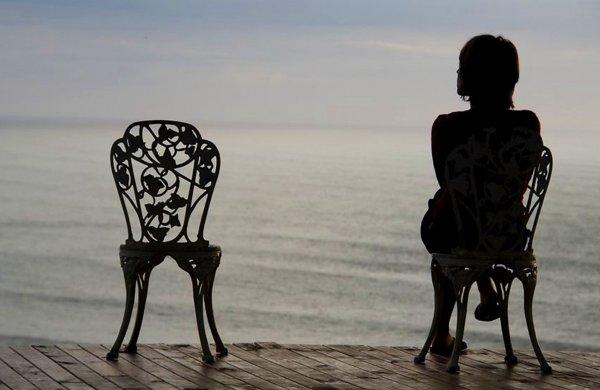 Одиночество-сволочь, или как не стать героиней песни в марте - эзотерик