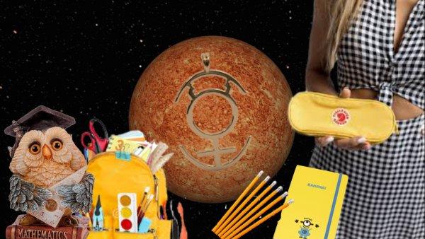 Карантин не хуже школы — Как заставить ребёнка учиться по гороскопу