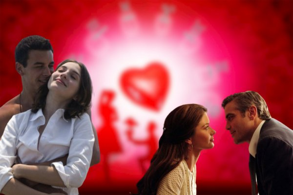 По уши в любви - Трём Зодиакам страсть ударит в голову
