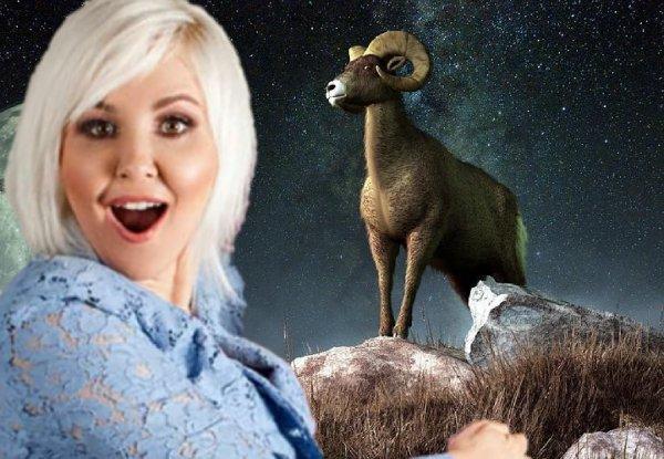 «Овны готовы к старту!»: Василиса Володина назвала плюсы этого Зодиака