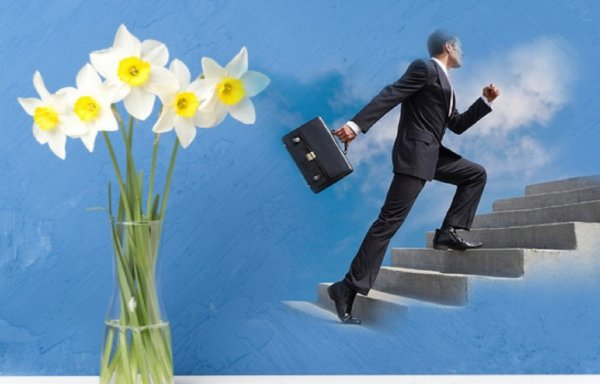 Цветок для карьеры: Как нарцисс поможет продвинуться на работе?