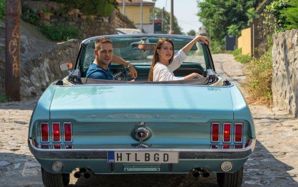 Отель «Белград» - Самое ожидаемое продолжение сериала «Элеон»
