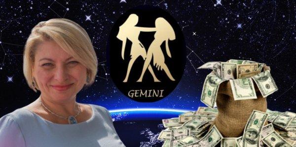 Взгляд в будущее Близнецов: Анжела Перл назвала источник прибыли Зодиака