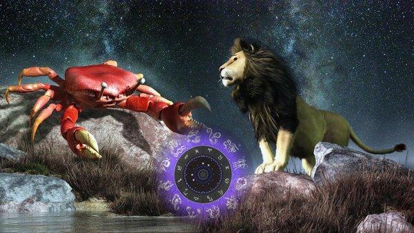 Апрель пройдет веселей: Раки удачно «пристроятся», а Львы наконец «успокоятся»