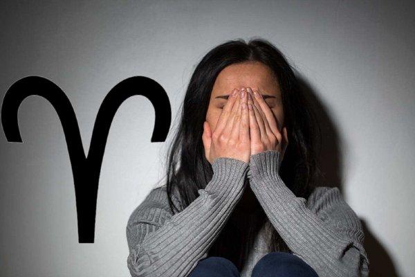 Табу на любовь: Как Овну не зарыдать в начале апреля