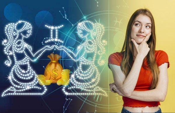 Икра ложками и жизнь в роскоши: К Близнецу придут «идеи миллионера» - Астролог