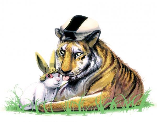 Кролику любовь, Тигру золотая морковь: Китайский гороскоп обещает «веселую жизнь» в апреле