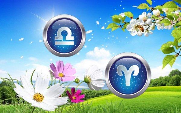 12 апреля осчастливит Весов и удивит Овнов