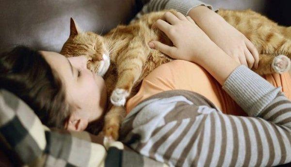 Ушки под подушку! Дев, Раков и Рыб спасут крепкий сон и «обнимашки»