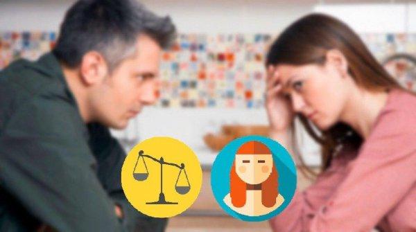 Пятничные разборки и разногласия: Девам и Весам спокойствия не видать